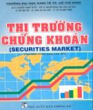Ebook Thị trường chứng khoán: Phần 2