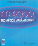Ebook ISO 900 trong dịch vụ hành chính: Phần 1