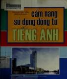 Ebook Cẩm nang sử dụng động từ tiếng Anh: Phần 1