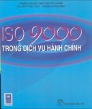 Ebook ISO 900 trong dịch vụ hành chính: Phần 2