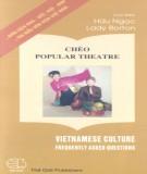 Ebook Chèo (Popular theatre): Phần 1