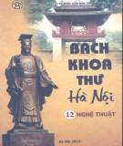 Ebook Bách khoa thư Hà Nội (Tập 12): Phần 1