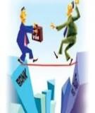 Bài tham luận: Quản trị rủi ro tại Ngân hàng Thương mại Việt Nam theo hiệp ước Basel 2