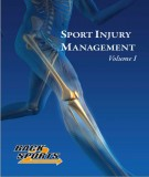 Ebook Sports Injury Management (Volume 1)