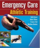 Ebook Emergency Care in Athletic Training: Part 1