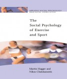 Ebook The Social Psychology of Exercise and Sport (Applying Social Psychology): Part 2