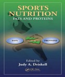Ebook Sports Nutrition: Fats and Proteins (Part 2)