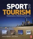 Sport and Tourism: Globalization, Mobility and Identity (Part 1)