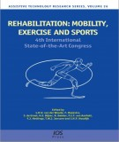 Ebook Rehabilitation: Mobility, Exercise and Sports (Part 1)