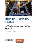 Ebook Higher, Further, Faster: Is Technology Improving Sport? (Part 2)