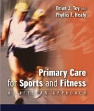 Ebook Primary Care for Sports and Fitness: A Lifespan Approach (Part 1)