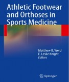 Ebook Athletic Footwear and Orthoses in Sports Medicine: Part 1
