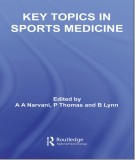 Ebook Key topics in sports medicine: Part 2