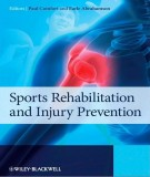 Ebook Sports Rehabilitation and Injury Prevention: Part 1