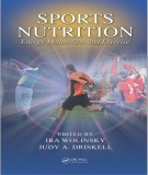 Ebook Sports Nutrition: Energy Metabolism and Exercise (Part 1)