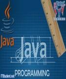 Bài tập bắt đầu với Java