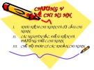 Bài giảng Chương 5: PL về chi NS NN