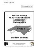 Assessment mathematics: Grade 3