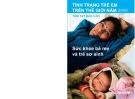 Tóm tắt báo cáo: Sức khỏe bà mẹ và trẻ sơ sinh