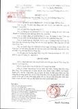 Quyết định Số: 2349/QĐ-UBND