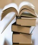 Bài giảng Quản trị dự án phầm mềm - Chương 3: Tổ chức dự án