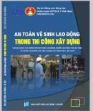 Thi công xây dựng - An toàn vệ sinh lao động