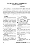 Nghiên cứu lý thuyết tạo hình và xây dựng phương trình bề mặt răng bánh răng hypoit - Ngô Xuân Quang