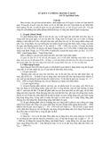 Lũ quét và phòng tránh lũ quét - GS.TS. Ngô Đình Tuấn