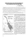 Hướng đến kế hoạch châu thổ sông Mekong 2010 cần có phương pháp tiếp cận chính thống - KS. Nguyễn Nhuyễn
