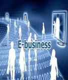 Các hình thức thanh toán trong thương mại điện tử