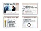 Bài giảng Thương mại điện tử - Chương 3: Các loại hình kinh doanh trong TMĐT