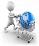 Bài giảng Thương mại điện tử - Chương 3: Giao dịch điện tử