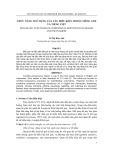 Chức năng ngữ dụng của câu điều kiện trong tiếng Anh và tiếng Việt