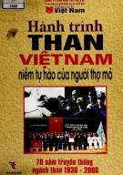 Ebook Hành trình than Việt Nam - Niềm tự hào của người thợ mỏ: Phần 2