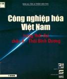 Ebook Công nghiệp hóa Việt Nam trong thời đại châu Á - Thái Bình Dương: Phần 2