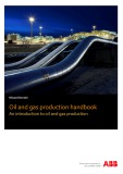 Ebook Oil and gas production handbook