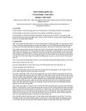 Tiêu chuẩn Quốc gia TCVN ISO/IEC 17021:2011 - ISO/IEC 17021:2011