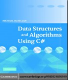 Ebook Data Structures and Algorithms Using C#: Part 1