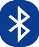 Luận văn Cử nhân Tin học: Tìm hiểu về công nghệ Bluetooth và viết ứng dụng minh họa