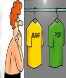 Tìm hểu về các giao thức SMTP, POP và IMAP