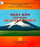 Cuộc cải cách vẫn còn tiếp tục Nhật Bản năm 2002: Phần 1