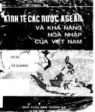 Khả năng hòa nhập của Việt Nam và Kinh tế các nước ASEAN: Phần 2