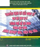 Ebook Chuyển dịch cơ cấu kinh tế khu vực dịch vụ ở thành phố Hồ Chí Minh trong quá trình công nghiệp hóa, hiện đại hóa: Phần 2