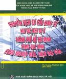 Ebook Chuyển dịch cơ cấu kinh tế khu vực dịch vụ ở thành phố Hồ Chí Minh trong quá trình công nghiệp hóa, hiện đại hóa: Phần 1