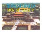 Bài giảng Mỹ thuật Lớp 9: Bài 1 - Thường thức mỹ thuật - Nguyễn Thị Kim Chi