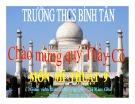 Bài giảng Mỹ thuật Lớp 9: Bài 17 - Thường thức mỹ thuật - Nguyễn Thị Kim Chi