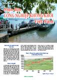 Thế giới dữ liệu: Nhận diện công nghiệp không khói Việt Nam