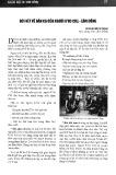 Đôi nét về dân ca của người K'ho Cill - Lâm Đồng