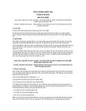 Tiêu chuẩn Quốc gia TCVN 9710:2013 - ISO 4174:1998
