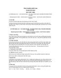 Tiêu chuẩn Quốc gia TCVN 9721:2013 - ISO 11817:1994